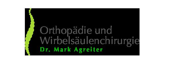 Orthopädie und Wirbelsäulenchirurgie Dr. Mark Agreiter